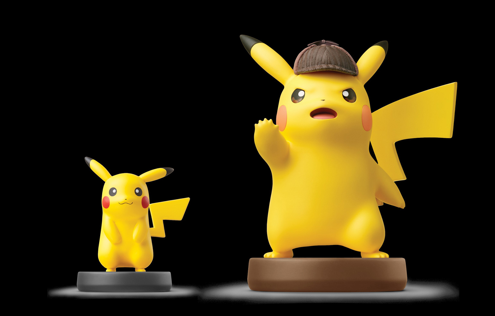 Detective Pikachu Game S Us Debut Set For March 23rd Engadget