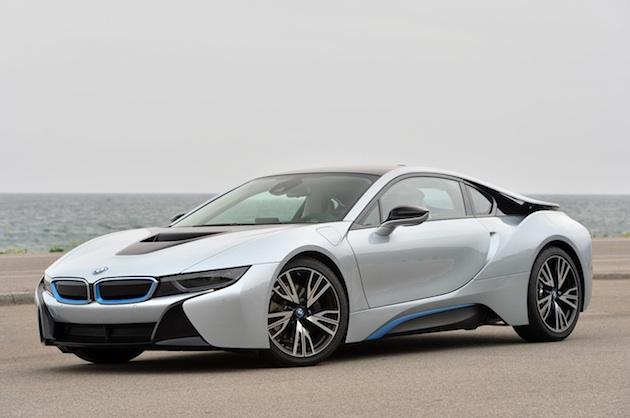 【レポート】テスラに対抗? BMW「i5」「i7」の噂が再浮上