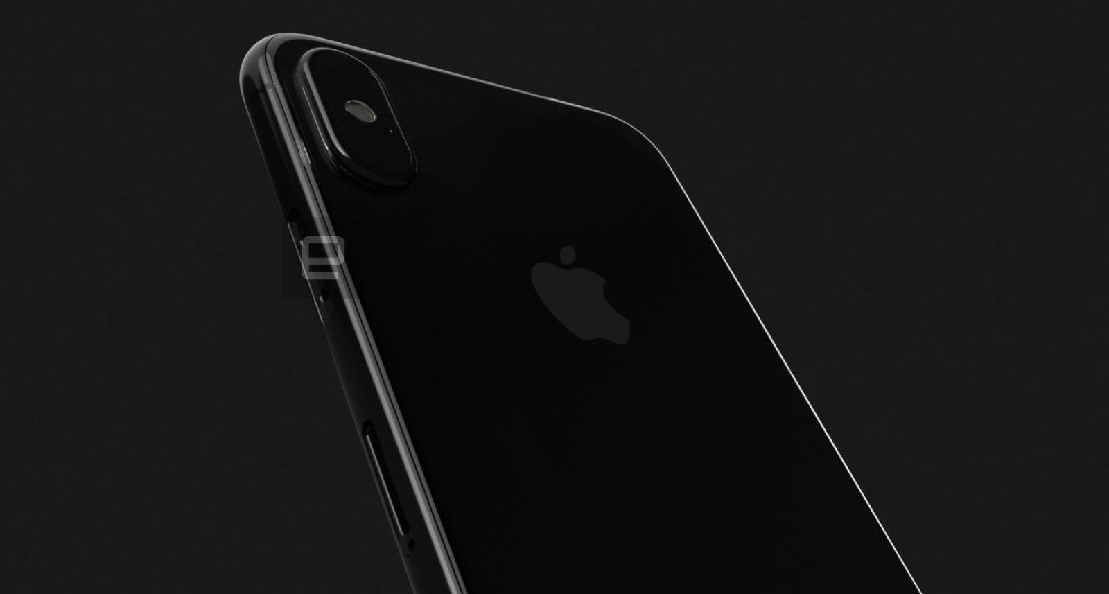 次世代 iPhone 想把 3D 臉孔辨識變成你最實用的解鎖方式