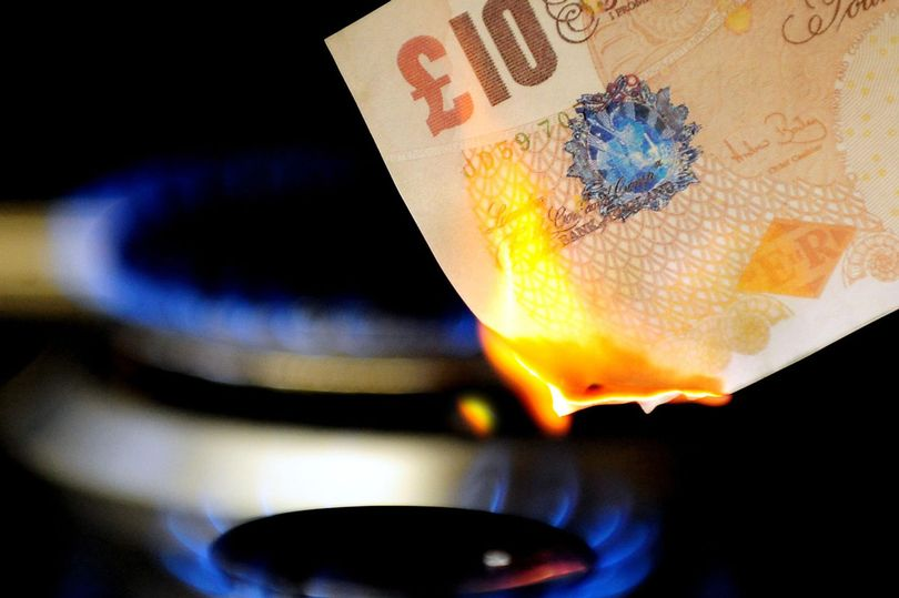 More than 8 million families overcharged £853 each for energy