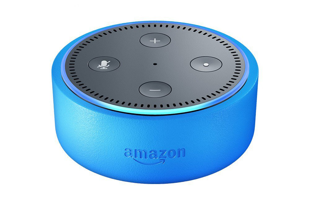 - 61XKY5MvLgL - Amazon made a kid-friendly Alexa with an Echo Dot to match