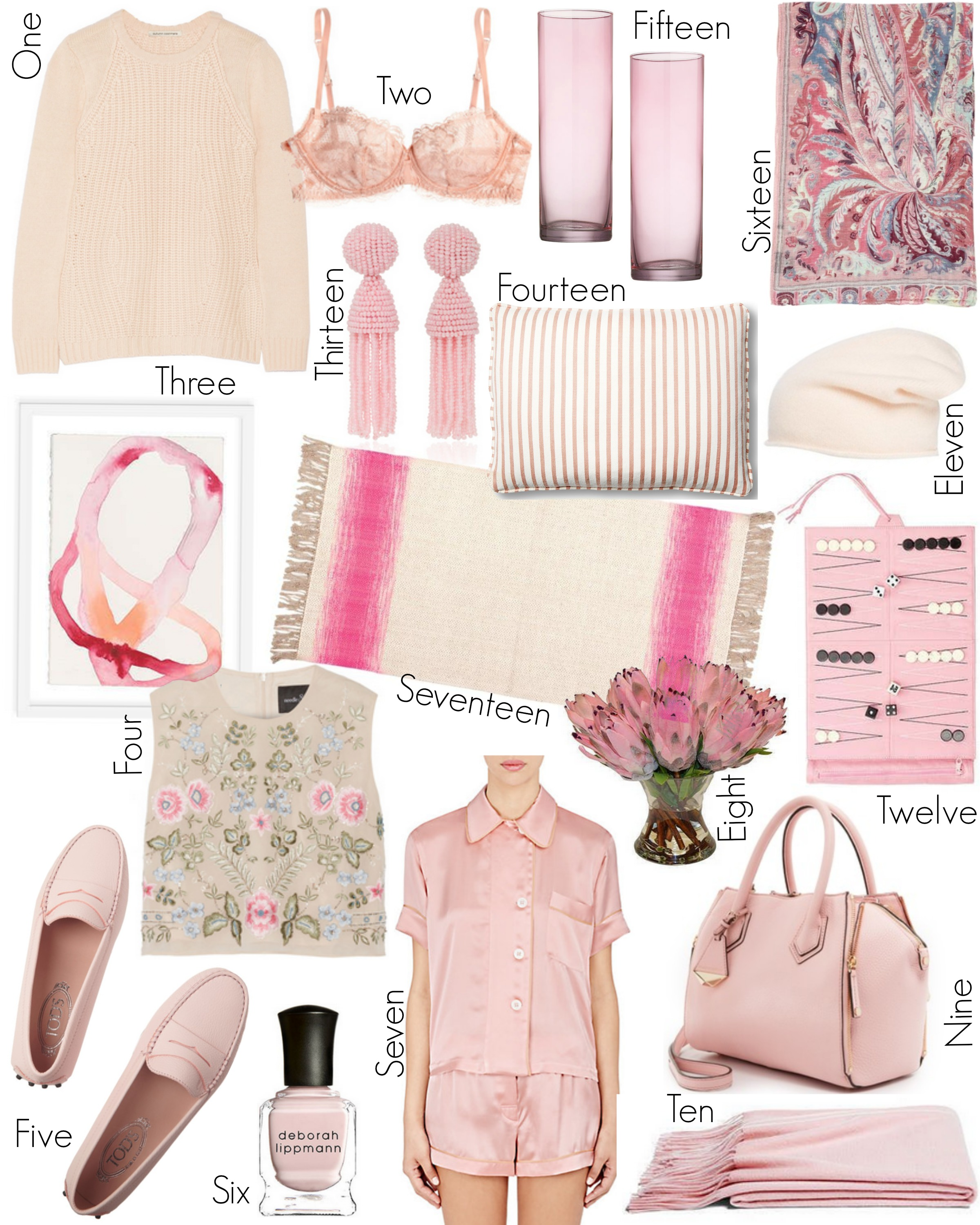 gift guide for the girl that loves pink aol lifestyle