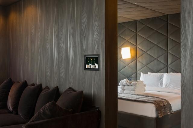 BLOC Hotels Runway Suite