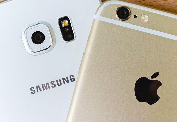 Apple and Samsung are headed back to court... again