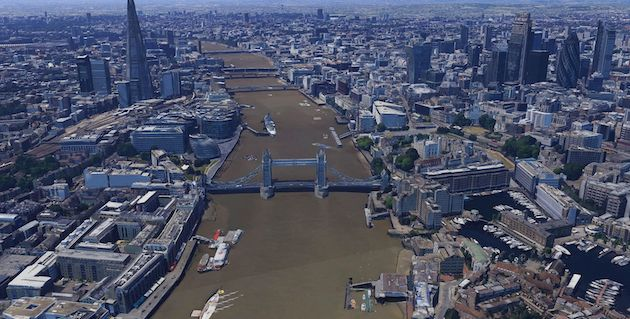 Take a 3D tour of London with Google's latest Maps update ... Download Google Maps D on topographic maps, download business maps, download bing maps, download london tube map, download icons, online maps,