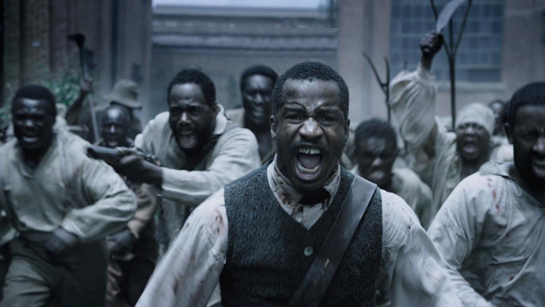 Sundance champ 'Birth of a Nation' chose Fox over Netflix