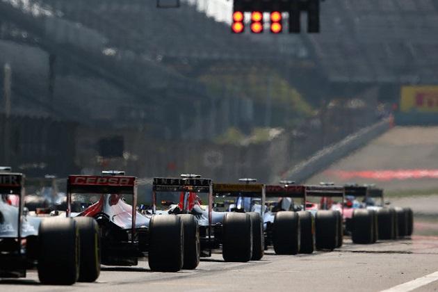 FIA国際自動車連盟が、F1に新規参入するチームを募集