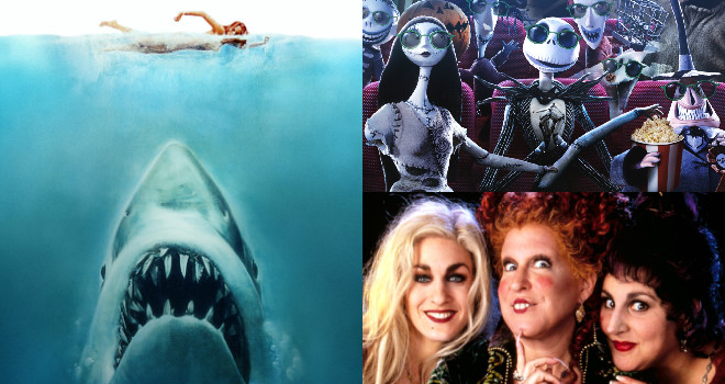 hereu0027s our list of 16 movies you can watch with your kids and not be bored silly