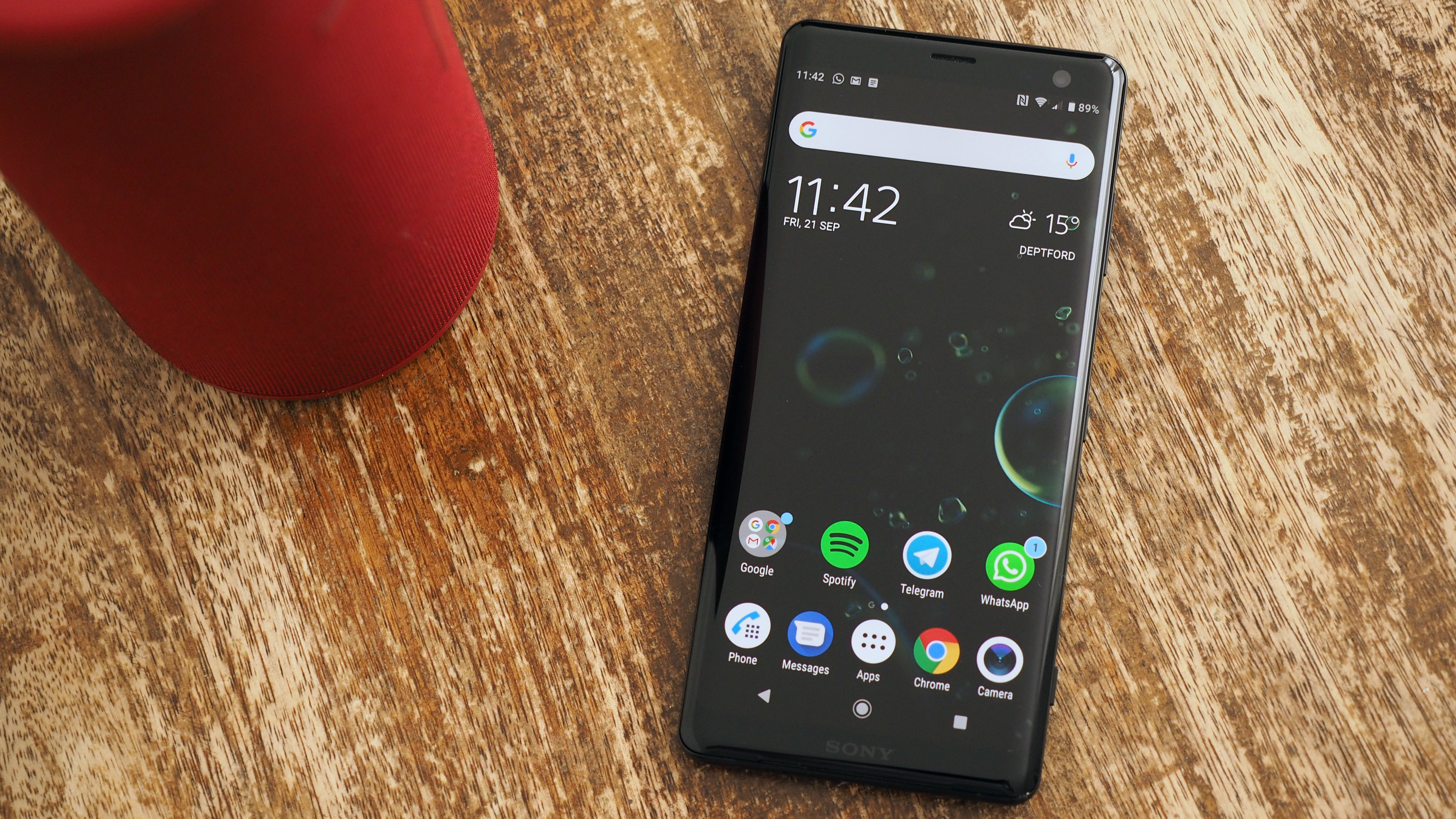 Sony Xperia Xz3 Review One Flagship Too Many