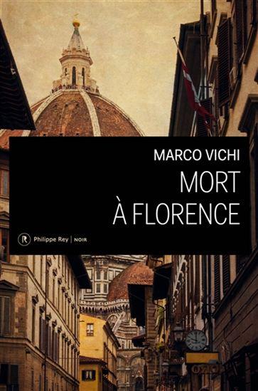 «Mort à Florence» de Marco