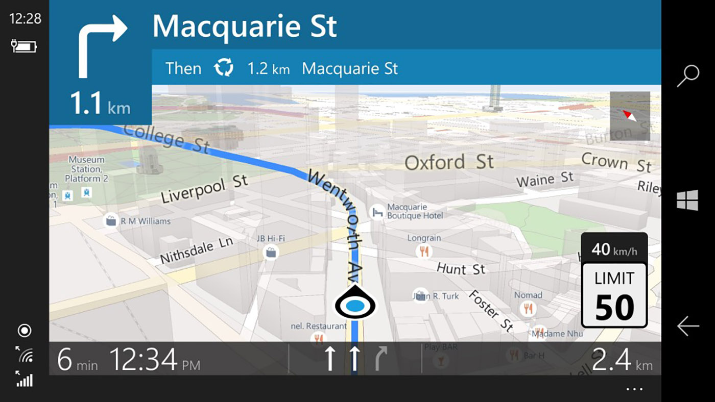 . microsoft updates windows maps as here support is set to expire