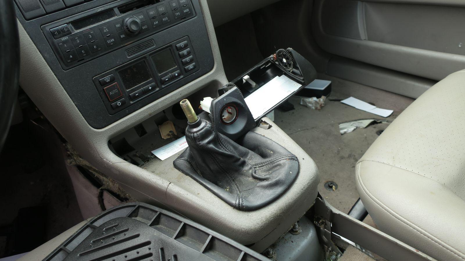 Junkyard Gem Audi A T Autoblog - 1998 audi a4