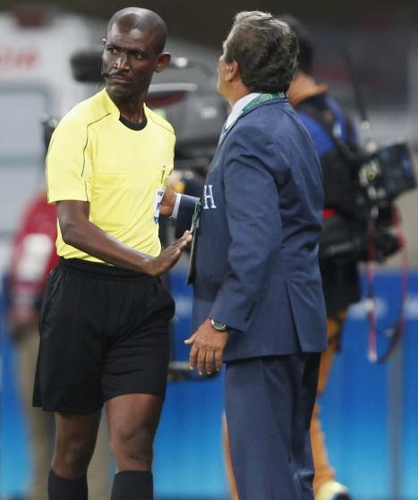 Bafana Bafana's Ticket To Russia🇿🇦 ✈️