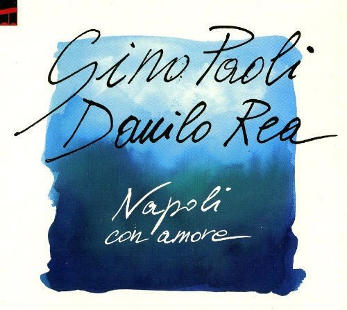 Sanremo 2018, 10 cd di Gino Paoli e Danilo Rea da non perdere su