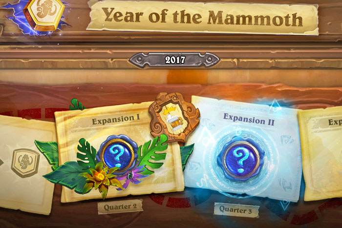 It will cost $670 to get 90 percent of 2017's 'Hearthstone' cards