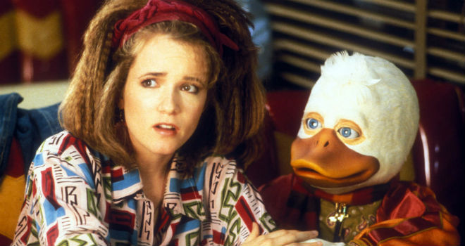 16 things you never knew about howard the duck moviefone