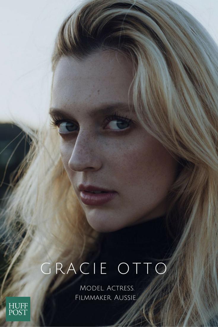 Gracie Otto