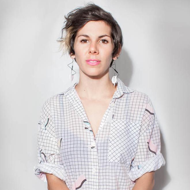 Sarah Rothberg