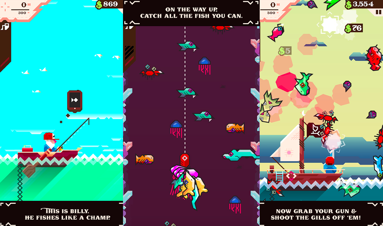 Mobile-gaming titans keep ripping off indies