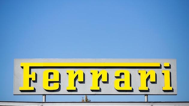 フェラーリ、利益拡大のため計画より早く生産台数の増加を予定