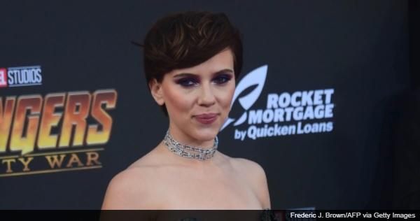スカーレット・ヨハンソンがブラック・ウィドウの映画化の噂に言及「おそらく非常に特別な作品になる」