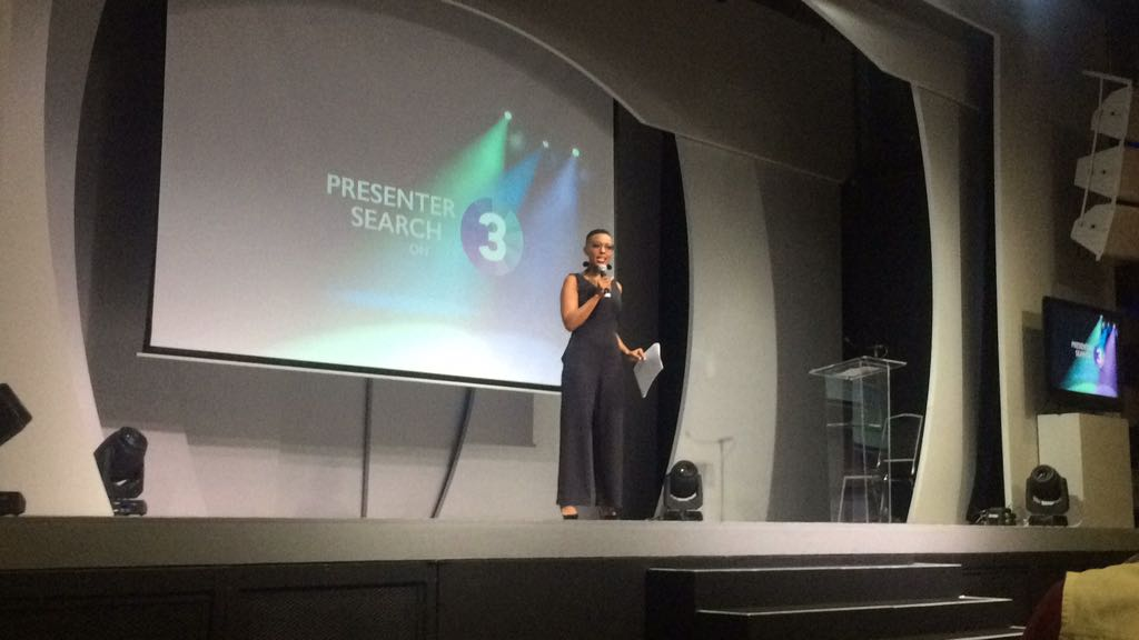 'Presenter Search': Unearthing SA's New