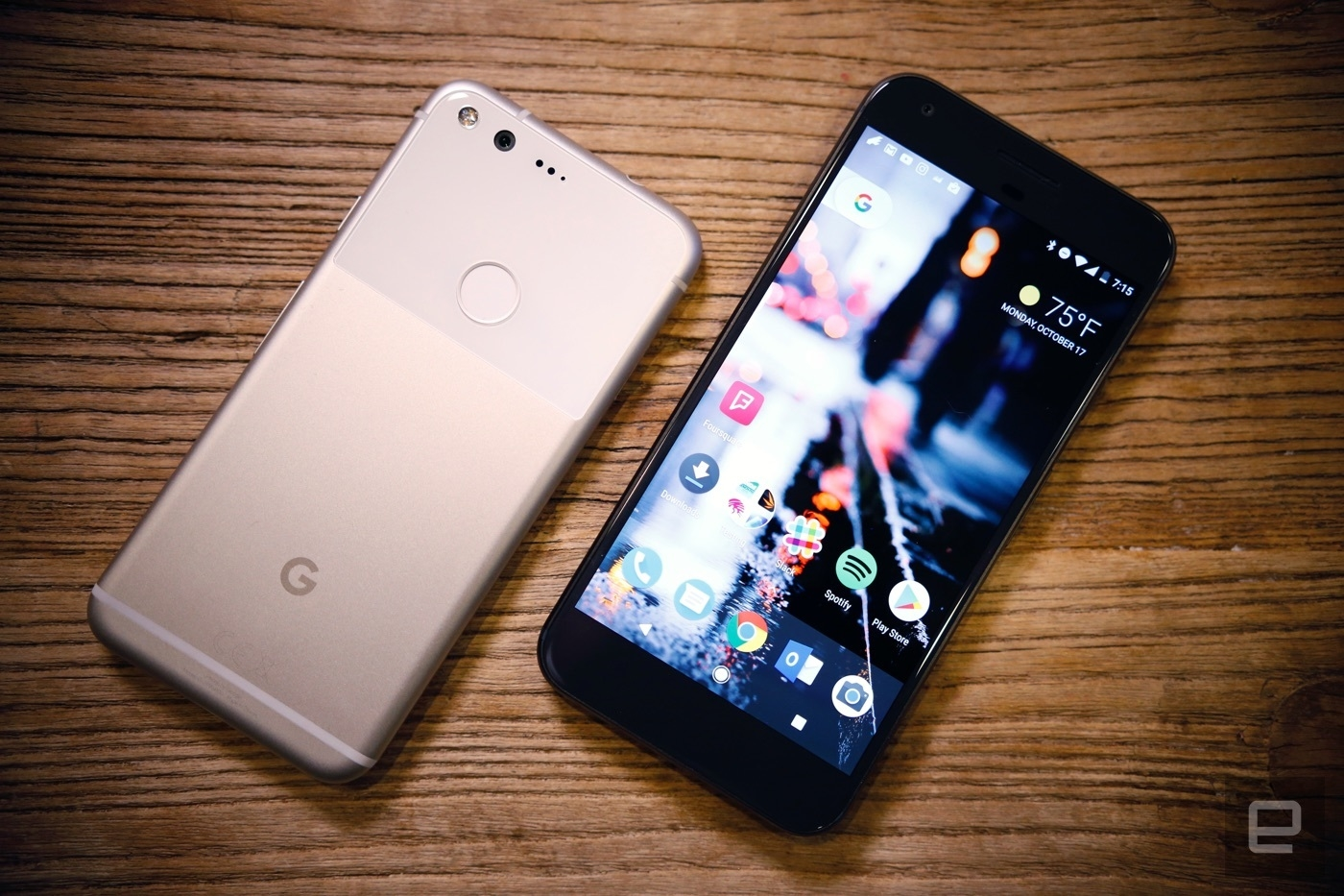 Google is buying HTC's Pixel team for $1.1 billion