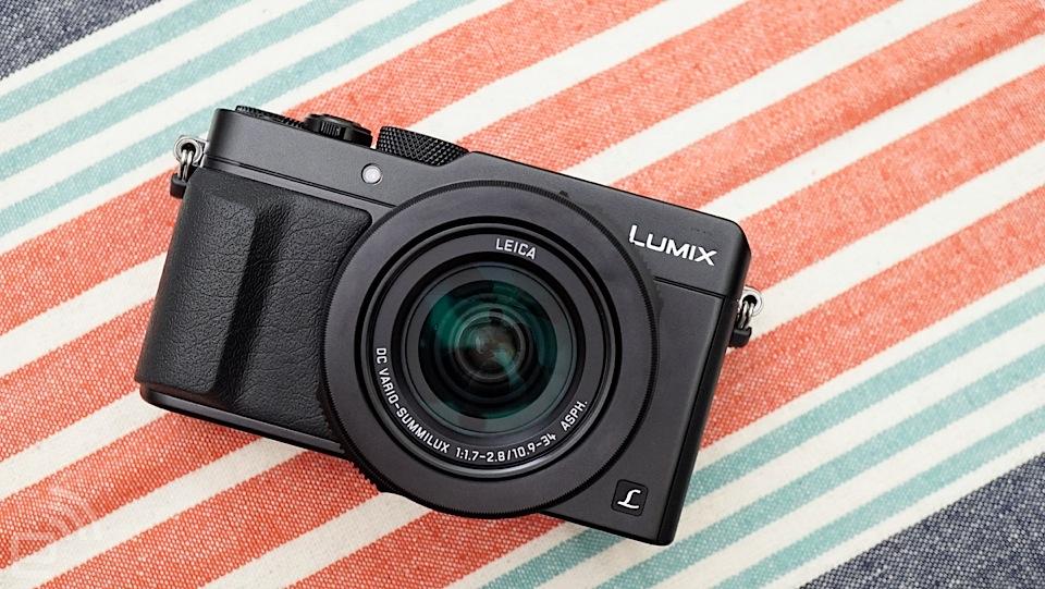 松下 LX100 实拍体验:令人难以忘怀的经典操作与手感