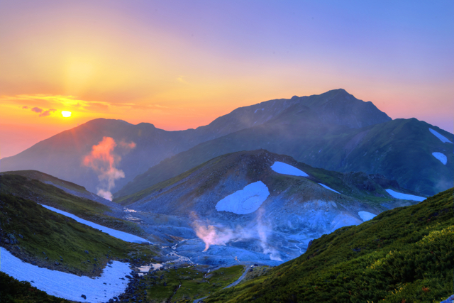 Four die in plane crash in Japan's Northern Alps