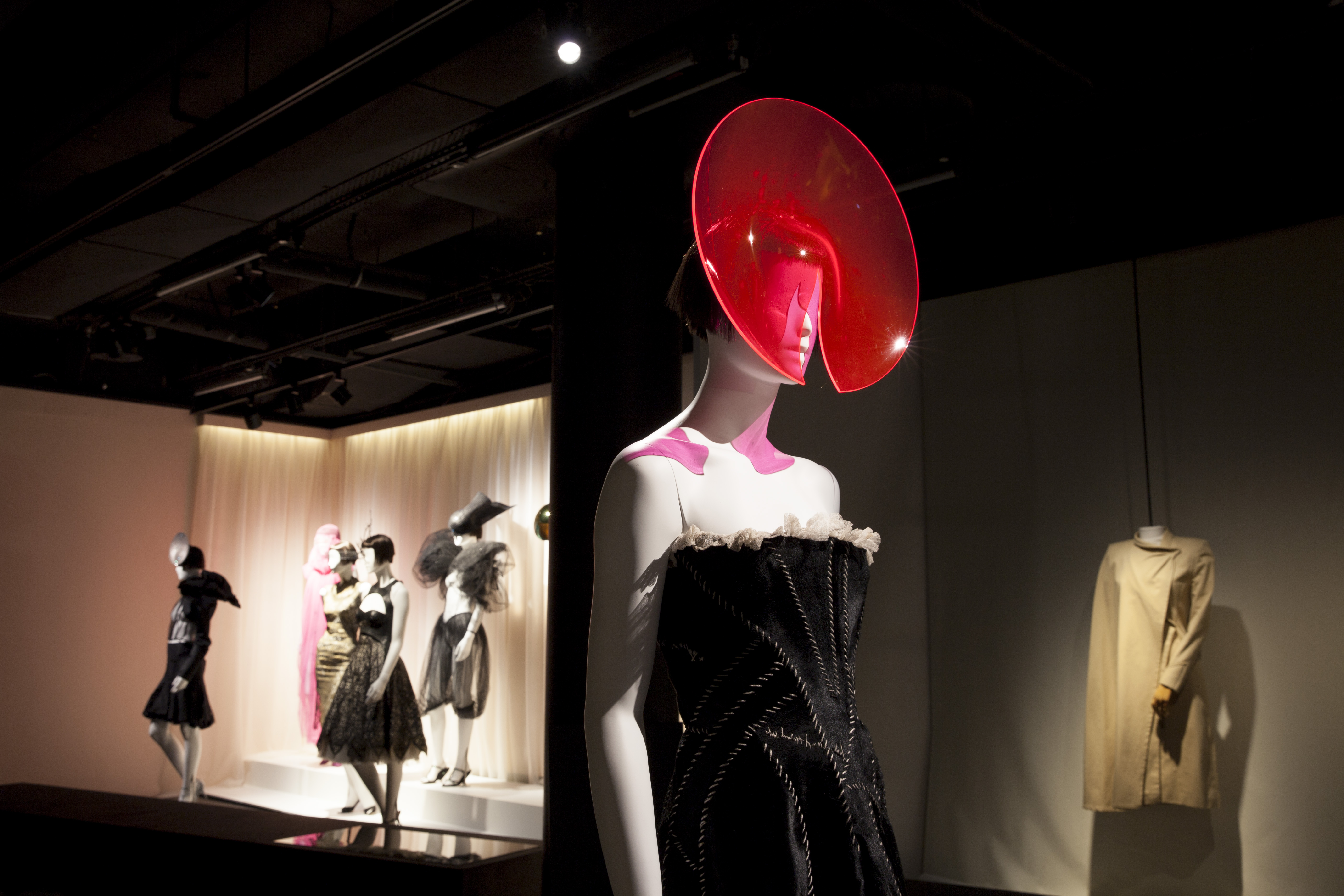 Part of the 'Isabella Blow: A Fashionable Life'