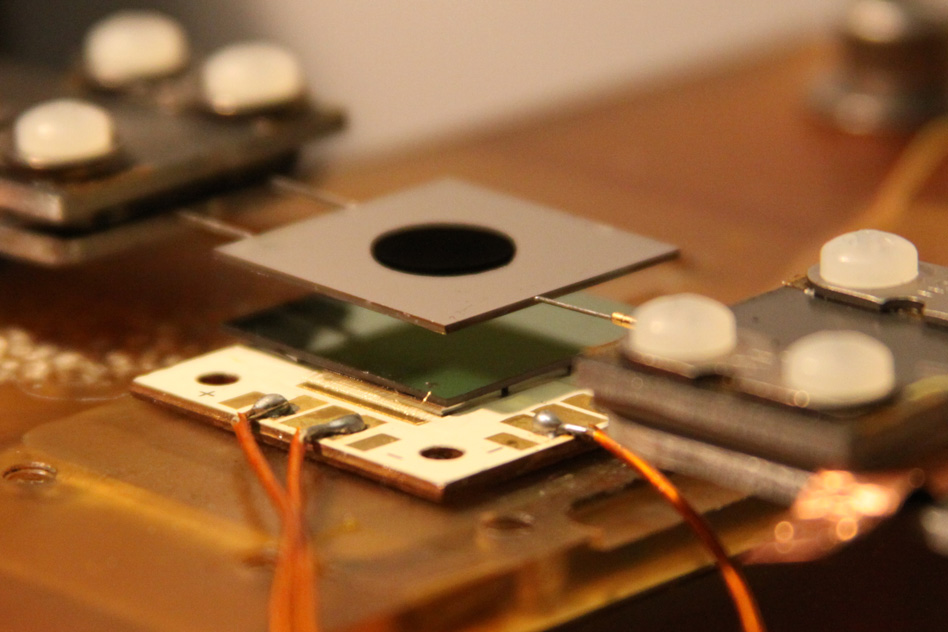 MIT exploited heat to make the most efficient solar cell yet