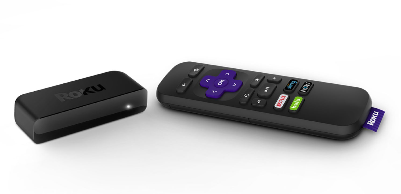 Roku's tiny Premiere box brings 4K streaming down to $40