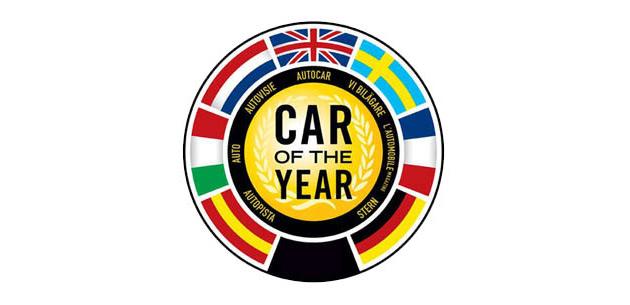 「ヨーロッパ・カー・オブ・ザ・イヤー2015」の 候補車34台が発表!