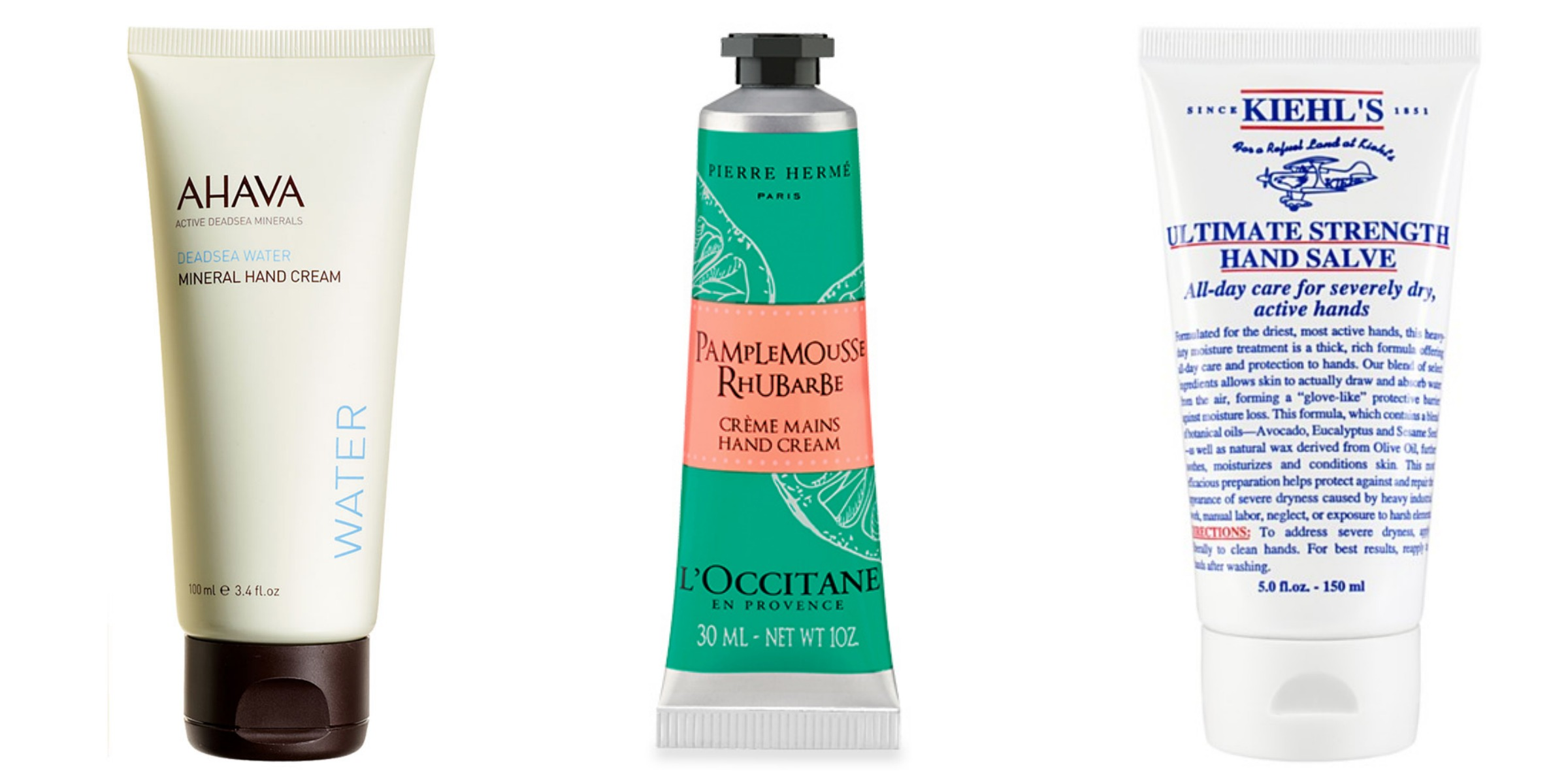 5 best hand creams to fight dry skin during cold weather aol lifestyle. Black Bedroom Furniture Sets. Home Design Ideas