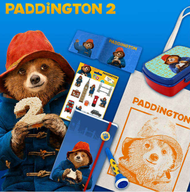 Paddington prize
