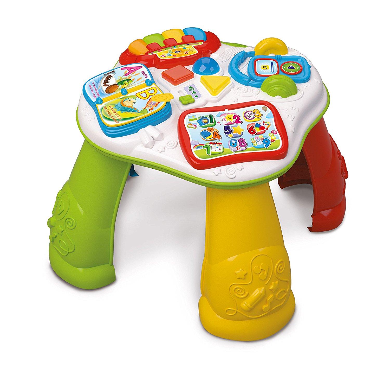 Idee regalo primo compleanno i giocattoli in offerta su for Tavolo giardino delle parole chicco