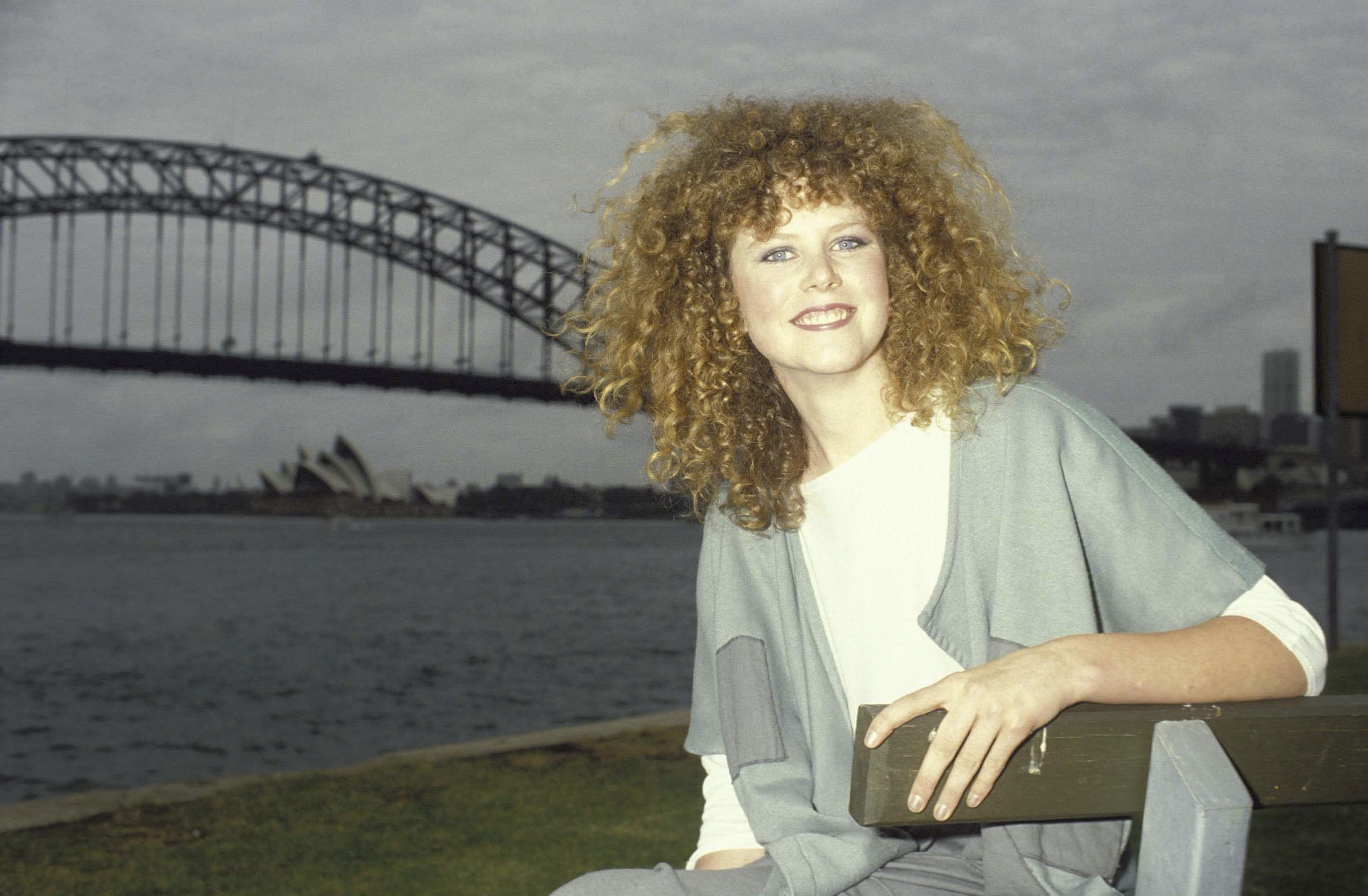 Nicole Kidman Private Photo Shoot In Sydney