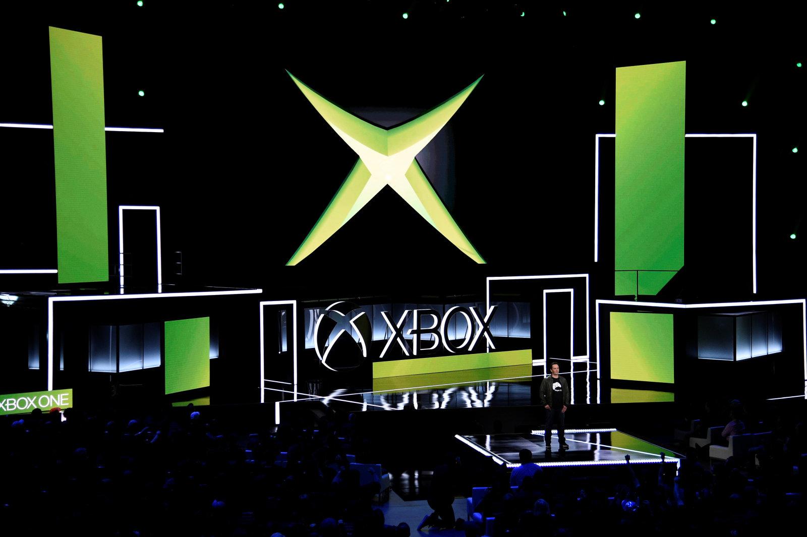 明天开始就能在 Xbox One 上玩到初代 Xbox 游戏了