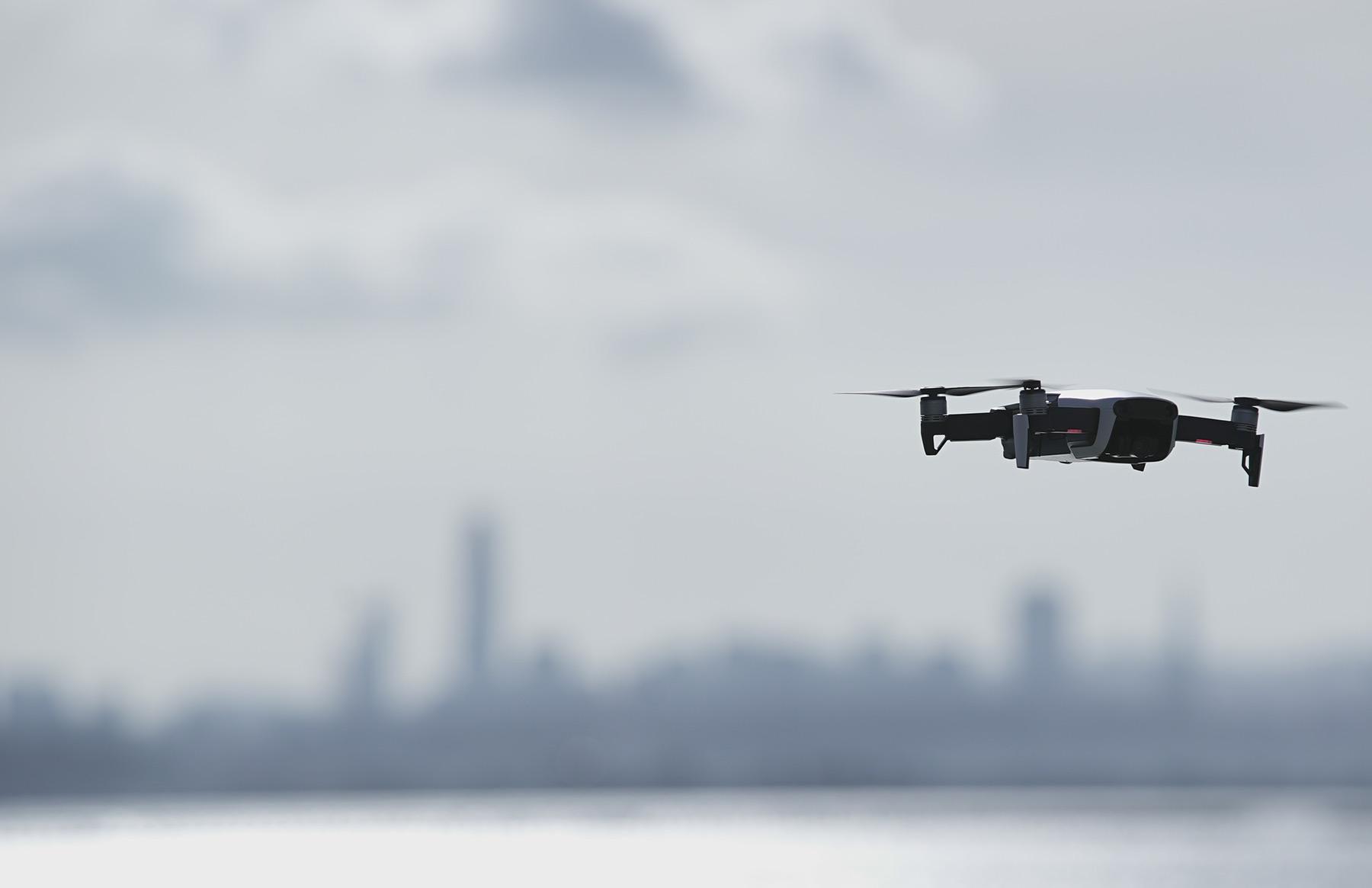DJI Mavic Air Review Aerial Photographys Next Small Thing