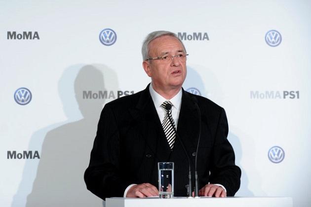 ドイツ当局、前フォルクスワーゲンCEOのヴィンターコルン氏に対する捜査を開始