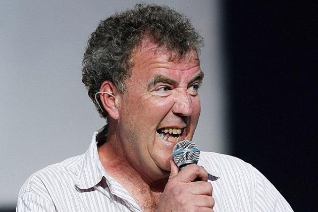 英BBC人気自動車番組『トップギア』、司会のジェレミー・クラークソンが出演一時停止に