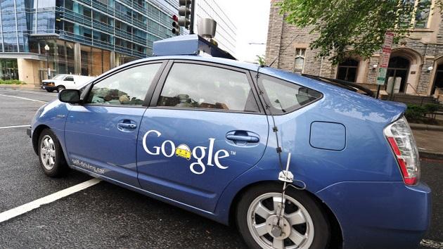 フォード、ボルボ、Google、Uber、Lyftの5社が、自動運転車の実用化に向けた連携を発表