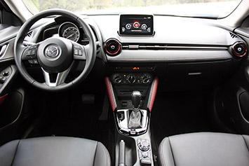2016 Mazda CX 3 ...
