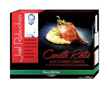 Joël Robuchon, le chef qui a importé les petits plats signature dans les grandes surfaces et le