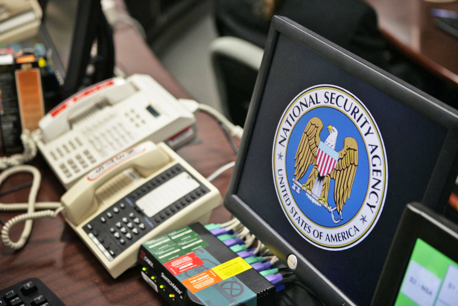 What does nsa mean in a personal ad