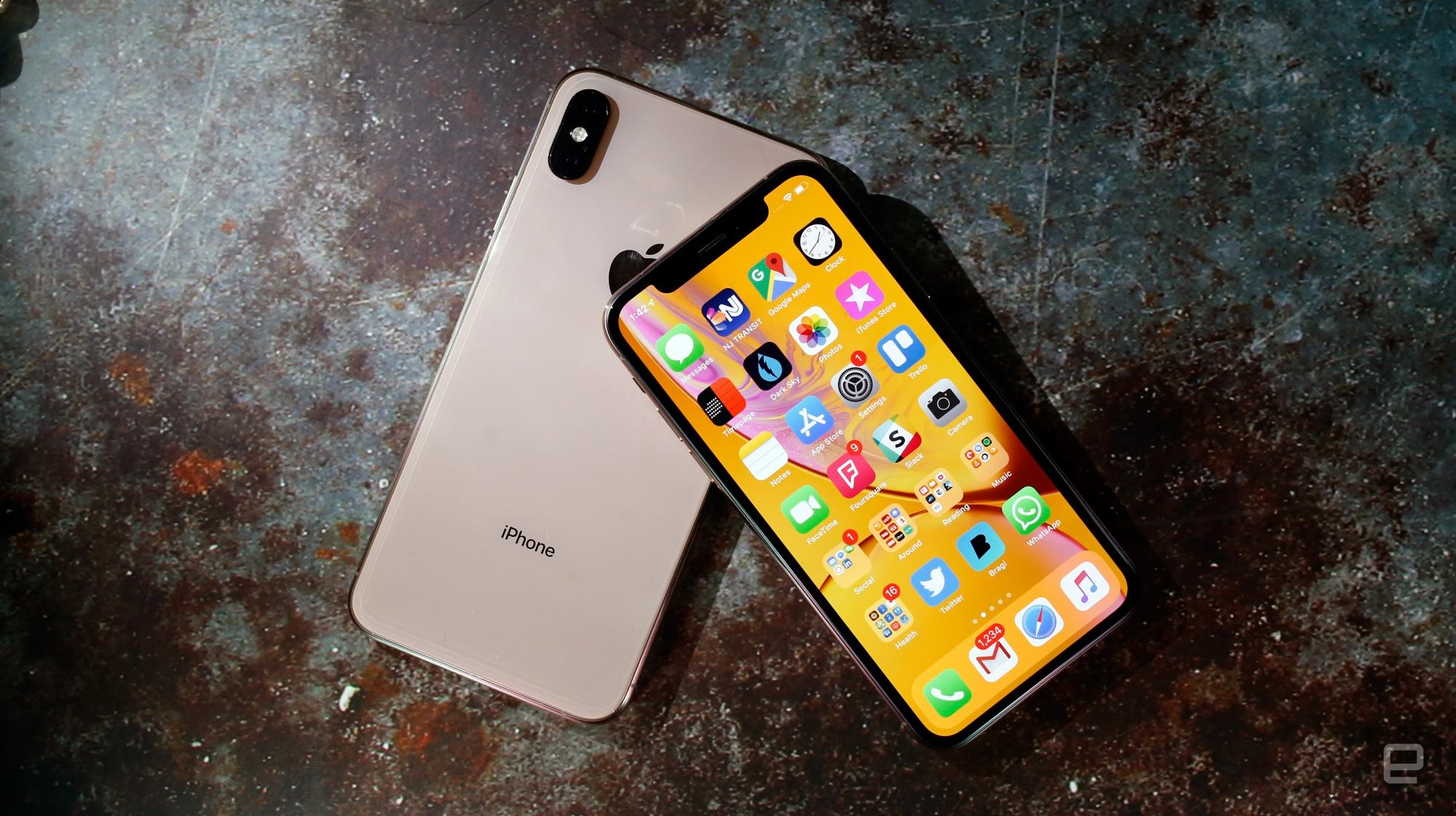 美 版 iphone xs max