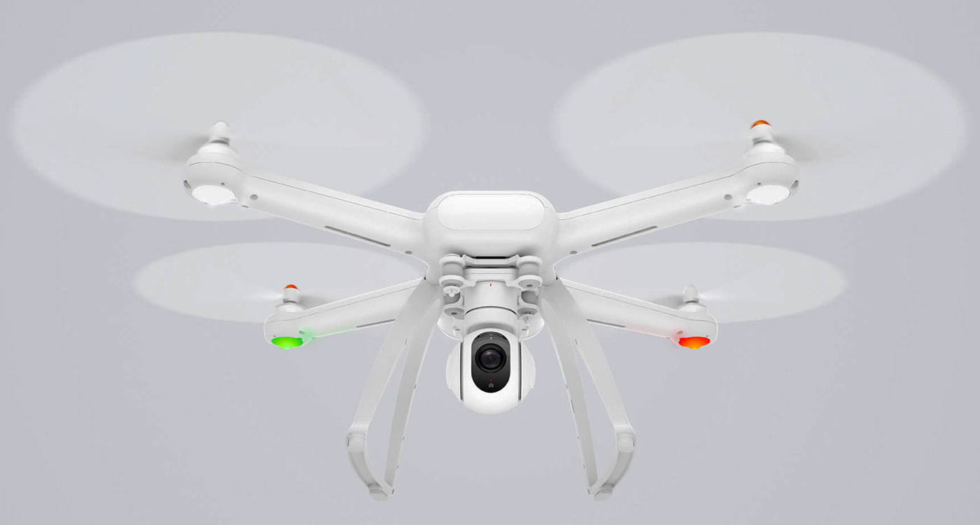 Image result for xiaomi drone