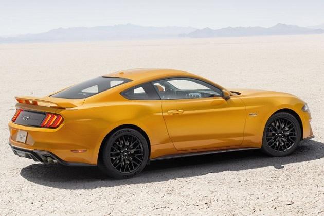 米国オハイオ州のフォード・ディーラーが800馬力にチューンした「マスタング」を販売! 価格はベース車両込みで430万円!