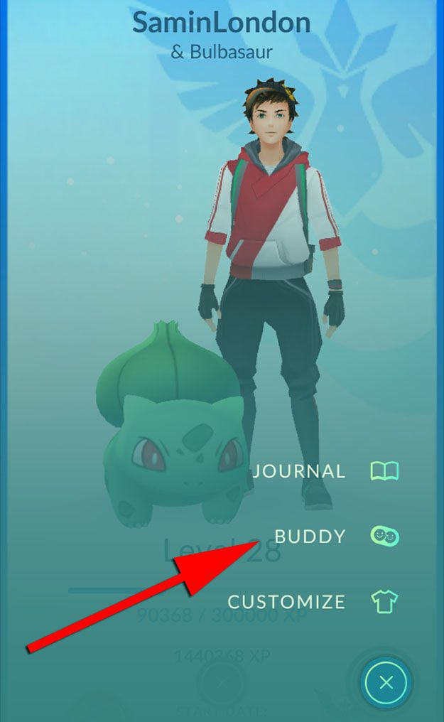 Get the most out of the new 'Pokemon Go' buddy update - AOL Games