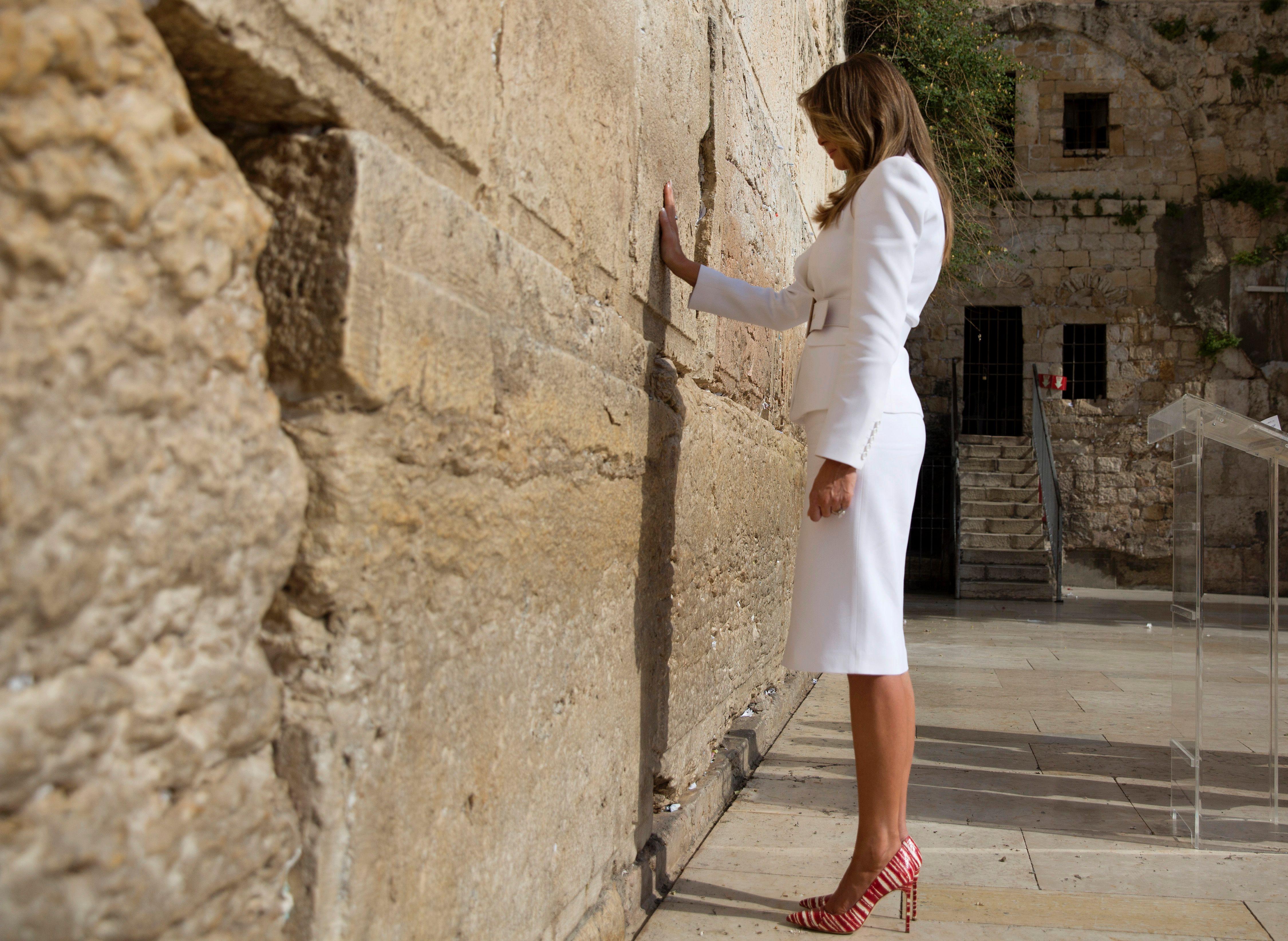TOPSHOT-ISRAEL-US-DIPLOMACY